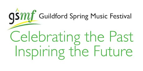 Celebrating the Past - Inspiring the Future tickets