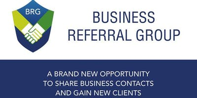 Networking Opportunity @ Business Referral Group - Banbury