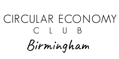 Circular Economy Club Birmingham The Midlands - with Ba-Ha Humane Food