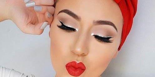 Makeup Workshop Solaris 7 Sept 2019