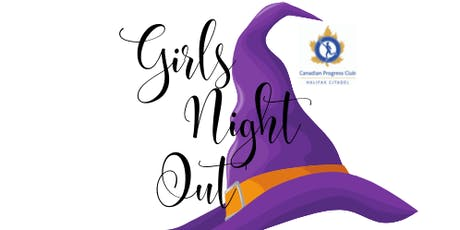 16th Annual Progress Girls Night Out - Eat, Drink and be Scary! tickets