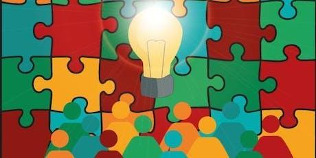 Atelier d'Innovation Social - Secteur Petite Enfance billets