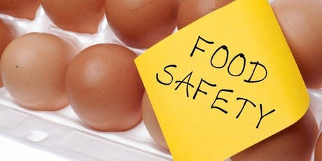 HABC Level 2 Award Food Safety in Catering tickets