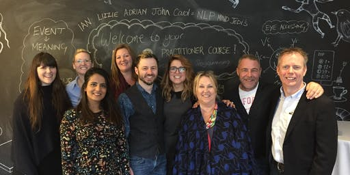 NLP Practitioner Certification Training 16th to 22nd November 2019 in Buckinghamshire
