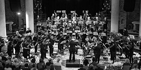 Orkest van de 18de Eeuw tickets