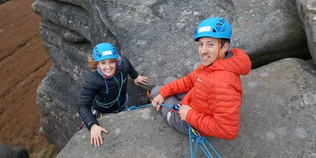 Learn to Lead Climb Single Pitch Course tickets
