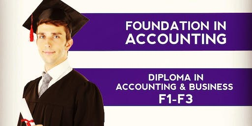 Diploma in Accounting & Business / Foundation in Accounting (ACCA)