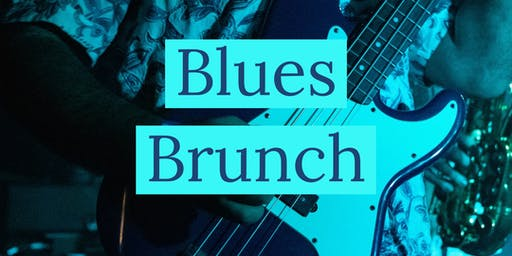 Blues Brunch