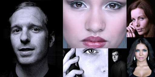 Shoot It With Studio Lighting – Portrait Photography Workshop