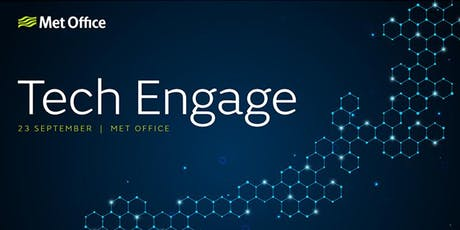 Tech Engage 2019 tickets