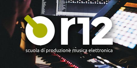 punto r12 Forlì - Openday anno accademico 2019/20 tickets