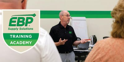 EBP Basic Training with CMI Certification June 2 - 3, 2020 [Milford, CT]