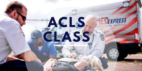 ACLS tickets