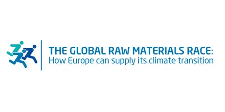 The global raw materials race: How Europe can supply its climate transition tickets