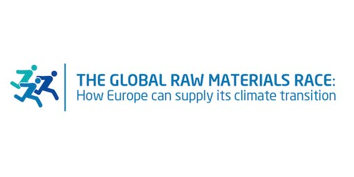 The global raw materials race: How Europe can supply its climate transition