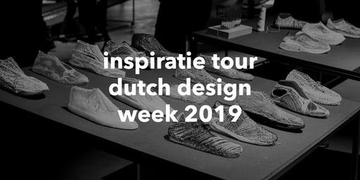 INC Dutch Design Week inspiratie tour 2019