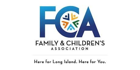 FCA Recovery Celebration  tickets