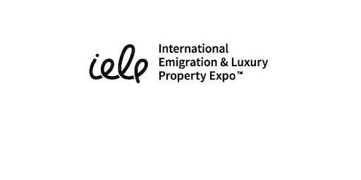 Kyiv International Emigration & Luxury Property Expo 2019