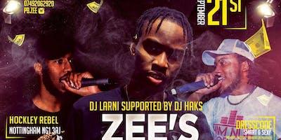#ZEE-DAY