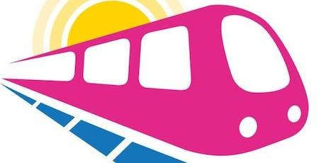 Riding Sunbeams: community energy back on track? tickets
