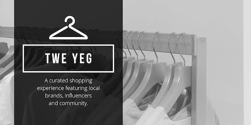The Wardrobe Exchange- Shop your community.