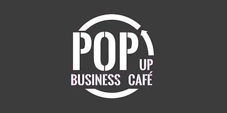 Harrogate Popup Business Advice Cafe tickets