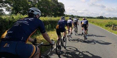 HotChillee CC Kent Road Ride