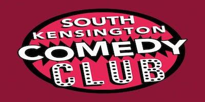 Saturday Comedy Sessions