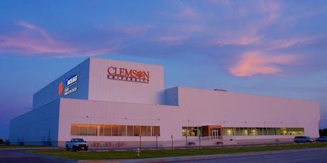 WRISE Coastal SC - Tour of the Clemson University Energy Innovation Center tickets