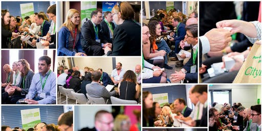 BSSW Speed Networking: Session 2