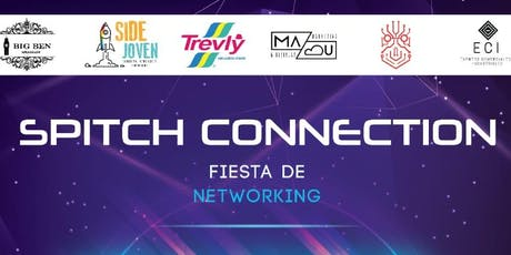 SIDE JOVEN Presenta: Spitch Connection  tickets