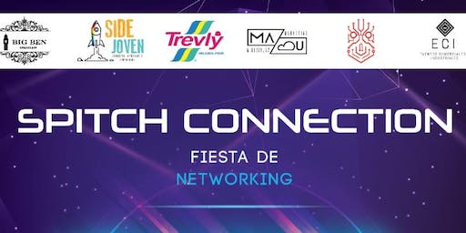 SIDE JOVEN Presenta: Spitch Connection