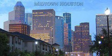 MLK Youth Parade In Midtown Houston-2020 tickets