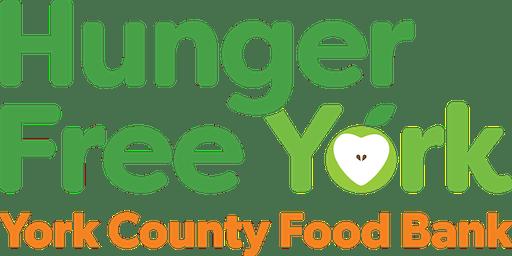 York County Food Bank Pastor's Breakfast