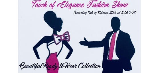 Touch of Elegance Fashion Show