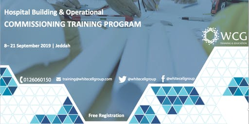 Hospital Building & Operational Commissioning Training Program