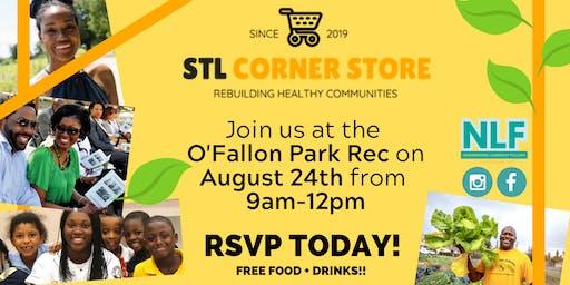 STL Corner Store Initiative
