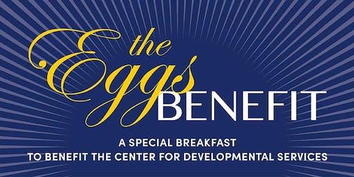 2019 Eggs Benefit