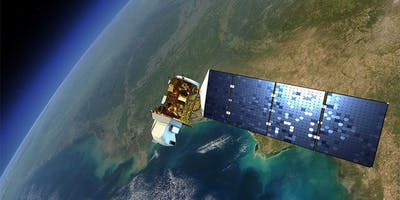UCL Minds Lunch Hour Lecture:Earth Observation for Planning Sustainable Cities