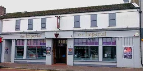 The Imperial Widnes Psychic Night 17th September 2019 tickets