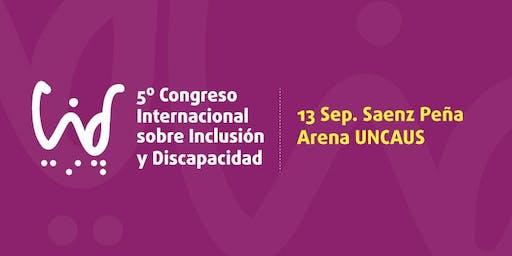 CID Chaco 2019 Saenz Peña