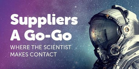 Suppliers A Go Go  tickets