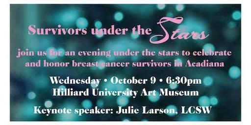Survivors under the Stars