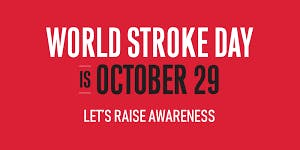 Salford Royal - World Stroke Day Event 2019