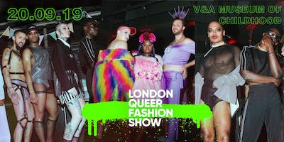 London ***** Fashion Show 2019