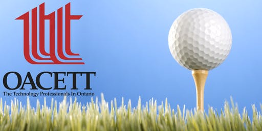 OACETT Niagara Chapter 12th Annual Golf Tournament