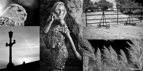 Black and White Digital Photography Workshop tickets