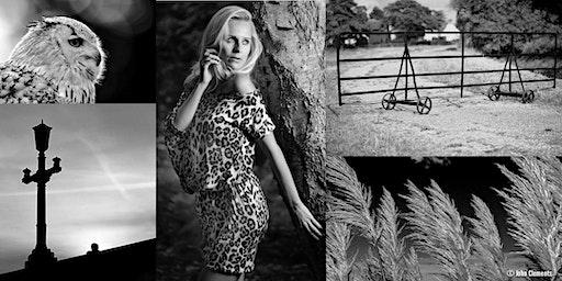 Black and White Digital Photography Workshop