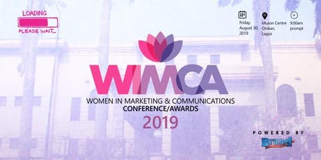 WIMCA (Women In Marketing & Communications Conference/Awards) tickets