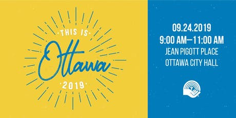 This is Ottawa 2019 tickets